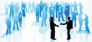 Social networking on LinkedIn for business success